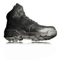 Magnum Stealth Force 6.0 Leather Sidezip CT CP Waterproof Boots
