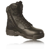 Magnum Stealth Force 8.0 Leather Sidezip CT CP Waterproof Boots