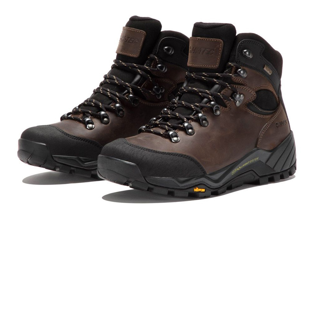 Hi Tec Hiking Shoes Mens Size