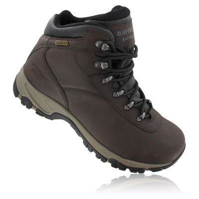 Hi-Tec-Altitude-V-I-Mens-Brown-Waterproof-Outdoors-