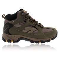 Hi-Tec Lima WP Trail Walking Shoes