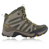 Hi-Tec Condor WP Trail Walking Boots