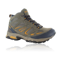 Hi-Tec Fusion Sport Mid Waterproof Trail Walking Boots