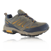 Hi-Tec Fusion Sport Low Waterproof Trail Walking Shoes