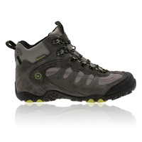 Hi-Tec Penrith Mid Waterpoof Trail Walking Boots