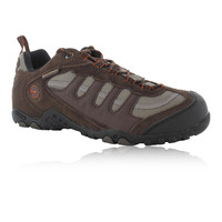 Hi-Tec Penrith Low Waterproof Trail Walking Shoes