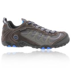 HiTec Penrith Low Waterproof Walking Shoes