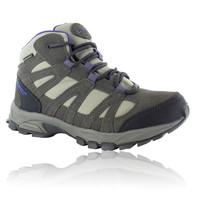 Hi-Tec Alto Women's Mid Waterproof Walking Boots