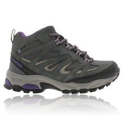 HiTec Fusion Sport Women&39s Mid Waterproof Trail Walking Boots