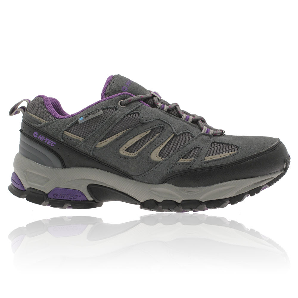 Hi Tec Women S Fusion Sport Walking Shoe