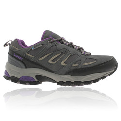 HiTec Fusion Sport Women&39s Low Waterproof Trail Walking Shoes