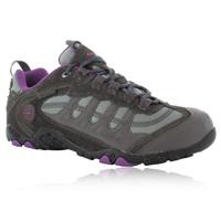 Hi-Tec Penrith Low Women's Waterproof Walking Shoes