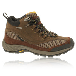 HiTec Storm Mid Waterproof Trail Walking Boots