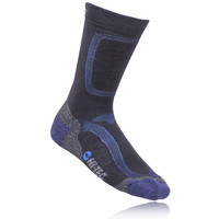 Hi-Tec Merino Wool Lightweight Mid Height Walking Socks