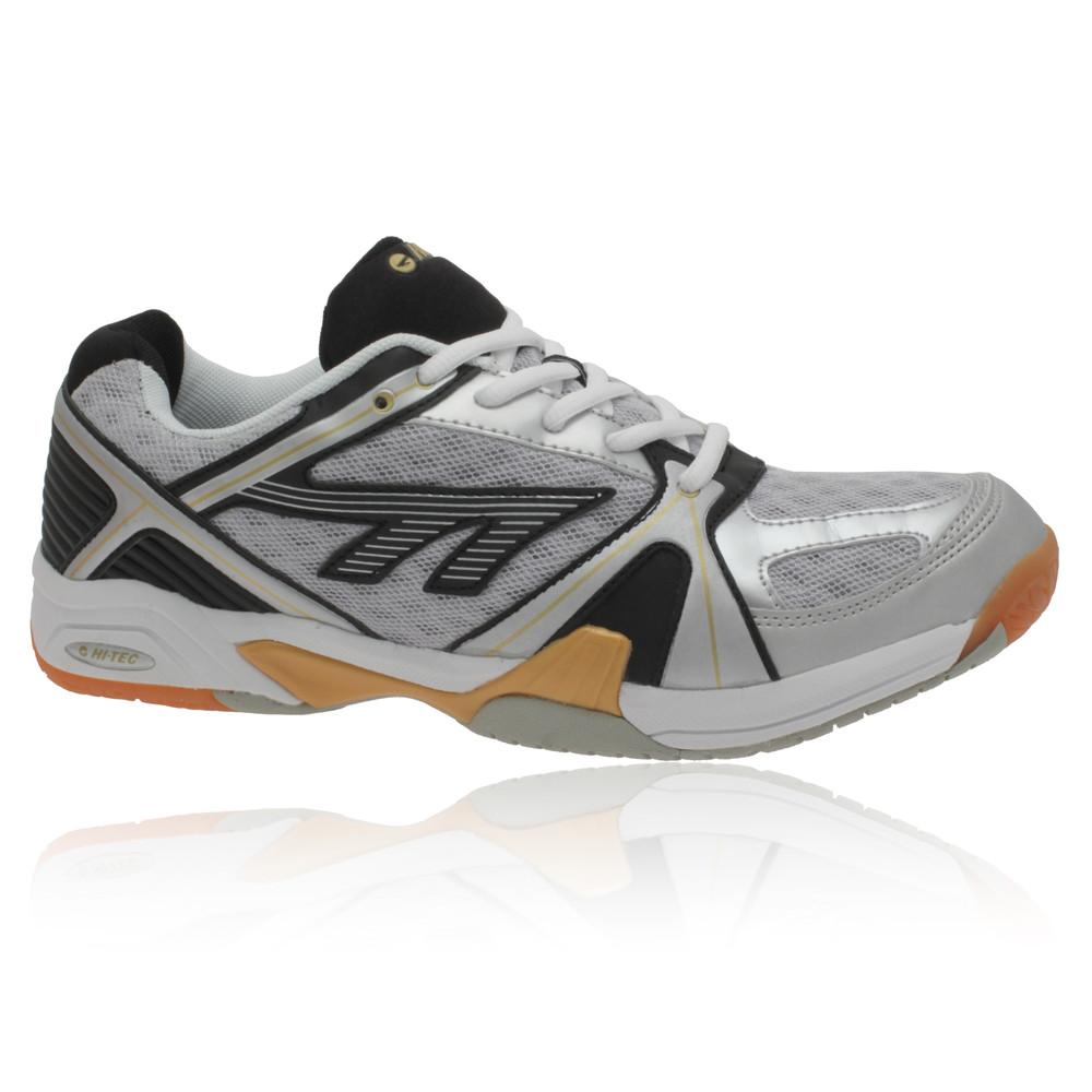 Hitec Squash Shoes