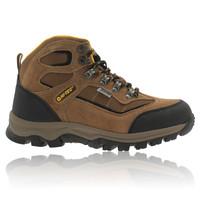 Hi-Tec Hillside Waterproof Walking Boots