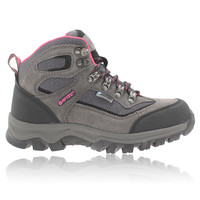 Hi-Tec Hillside Women's Waterproof Walking Boots