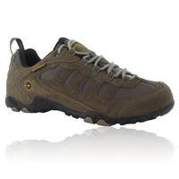 Hi-Tec Penrith Lux Waterproof Walking Shoes