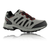 Hi-Tec Alto Waterproof Trail Walking Shoes