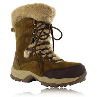 Hi-Tec St. Moritz 200 II Waterproof Women's Walking Boots