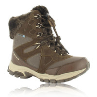 Hi-Tec Fusion Thermo Mid Women's Waterproof Walking Boots