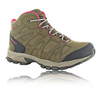 Hi-Tec Alto Mid Waterproof Women's Walking Boots