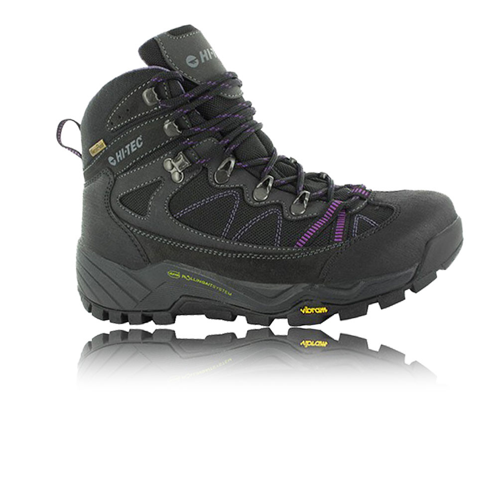 Cool  Footwear Boots Propet Snoqualmie  PewterBlack Womens Hiking Boots