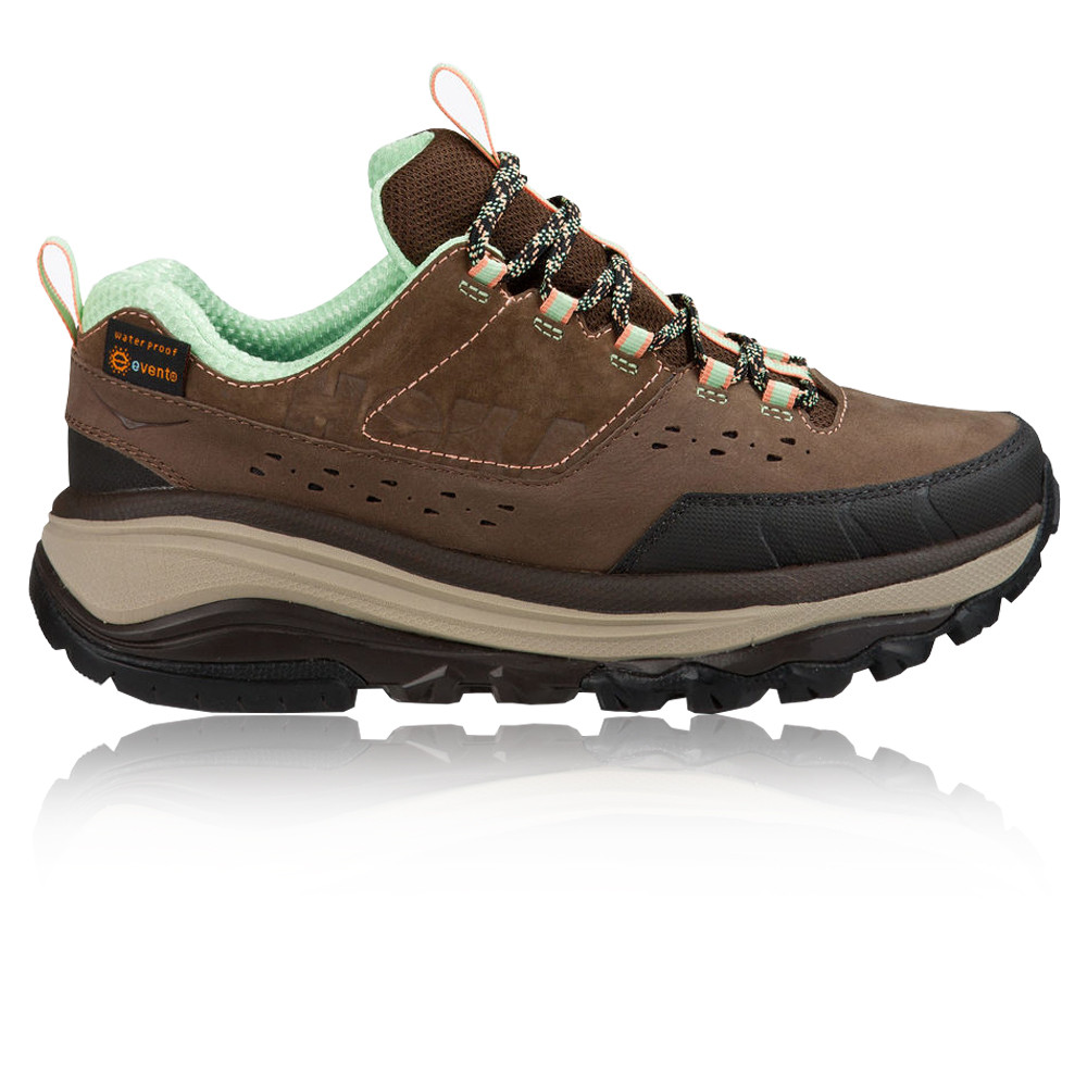 hoka tor summit wp s walking shoes ss16 10