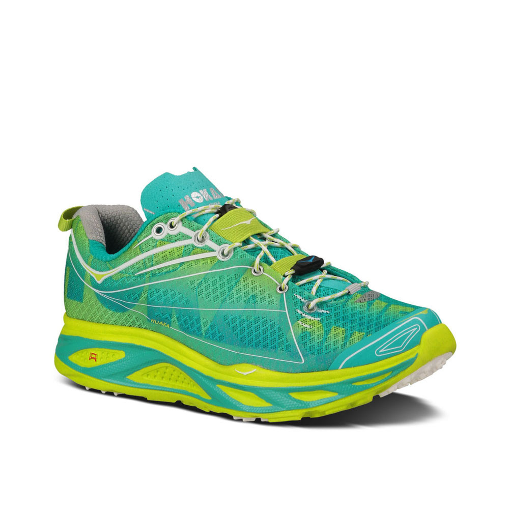 Hoka Huaka Women's Running Shoes - SS15