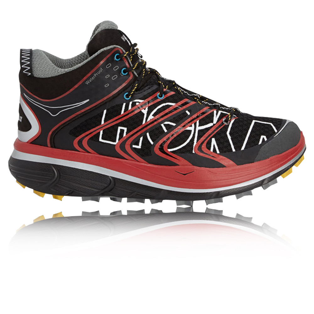 Womens Mid Trail Running Shoes