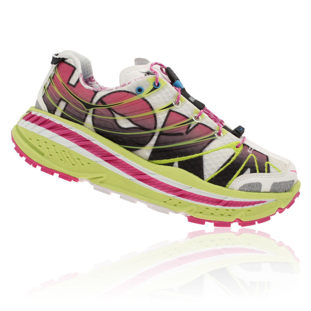 Hoka Stinson Women's Trail Running Shoes