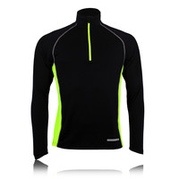 Higher State Half Zip Long Sleeve Running Top