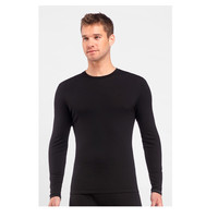 IceBreaker Anatomica Long Sleeve Running Top