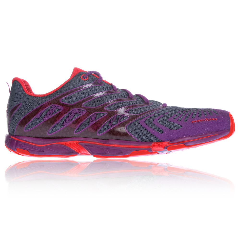 Inov-8 Road-X 233 Running Shoes - 63% Off  a185c06a7