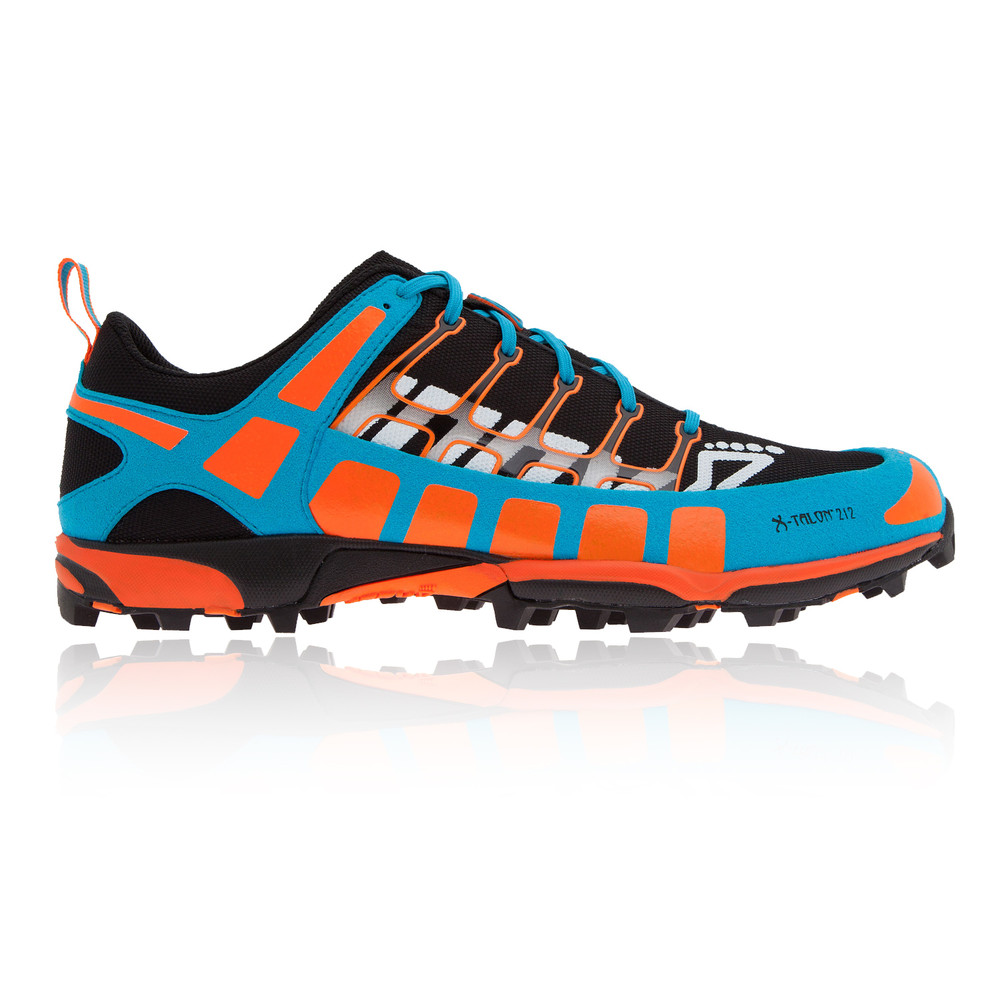 Inov-8 X-Talon 212 Fell Running Shoes (Precision Fit) - SS15