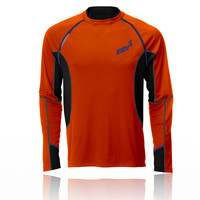 Inov8 Base Elite 175 Long Sleeve Running Top