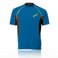 Inov8 Base Elite 140 Short Sleeve Running T-Shirt - AW14
