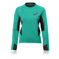 Inov8 Base Elite 130 Women's Long Sleeve Running Top