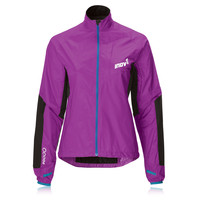 Inov-8 Race Elite 100 Women's Windshell Running Jacket
