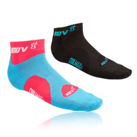 Inov8 Racesoc Anklet Running Socks (Twin Pack) - AW14