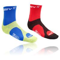 Inov-8 Prosoc High 2 Pack Running Socks - AW14