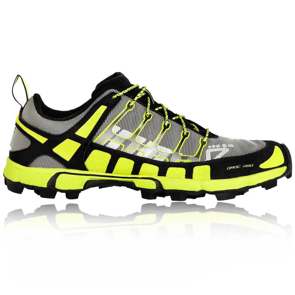 Inov  Oroc  Running Shoes Review