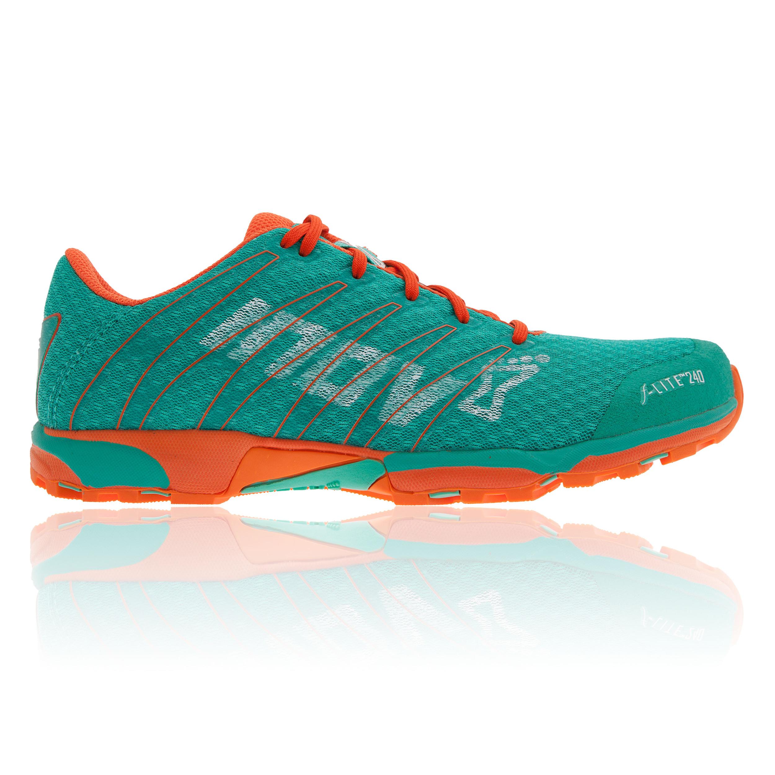 Inov8 F-Lite 240 Women's Fitness Shoes - AW14