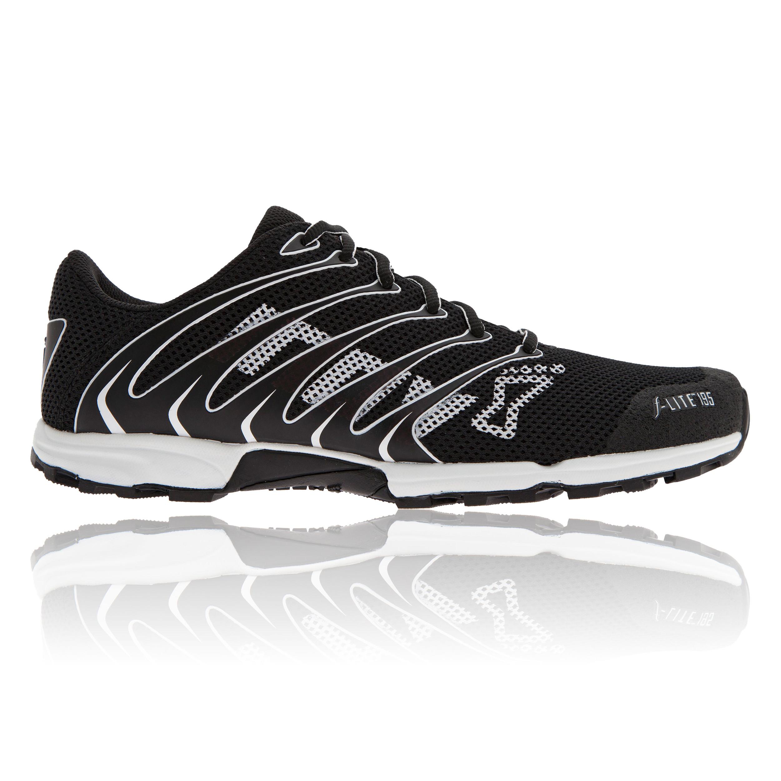 Inov F Lite  Precision Fit Training Shoes