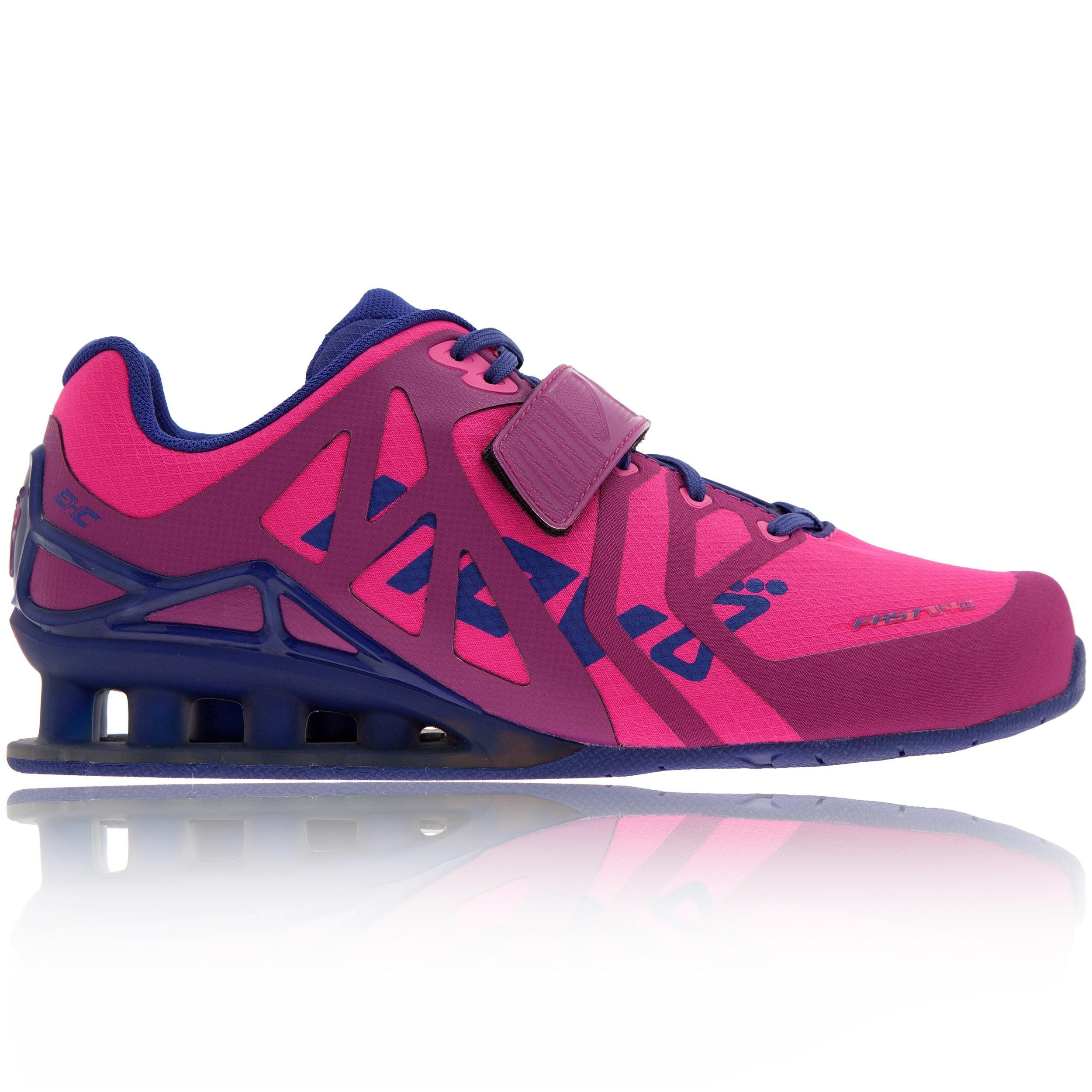 Inov Lifting Shoes Uk