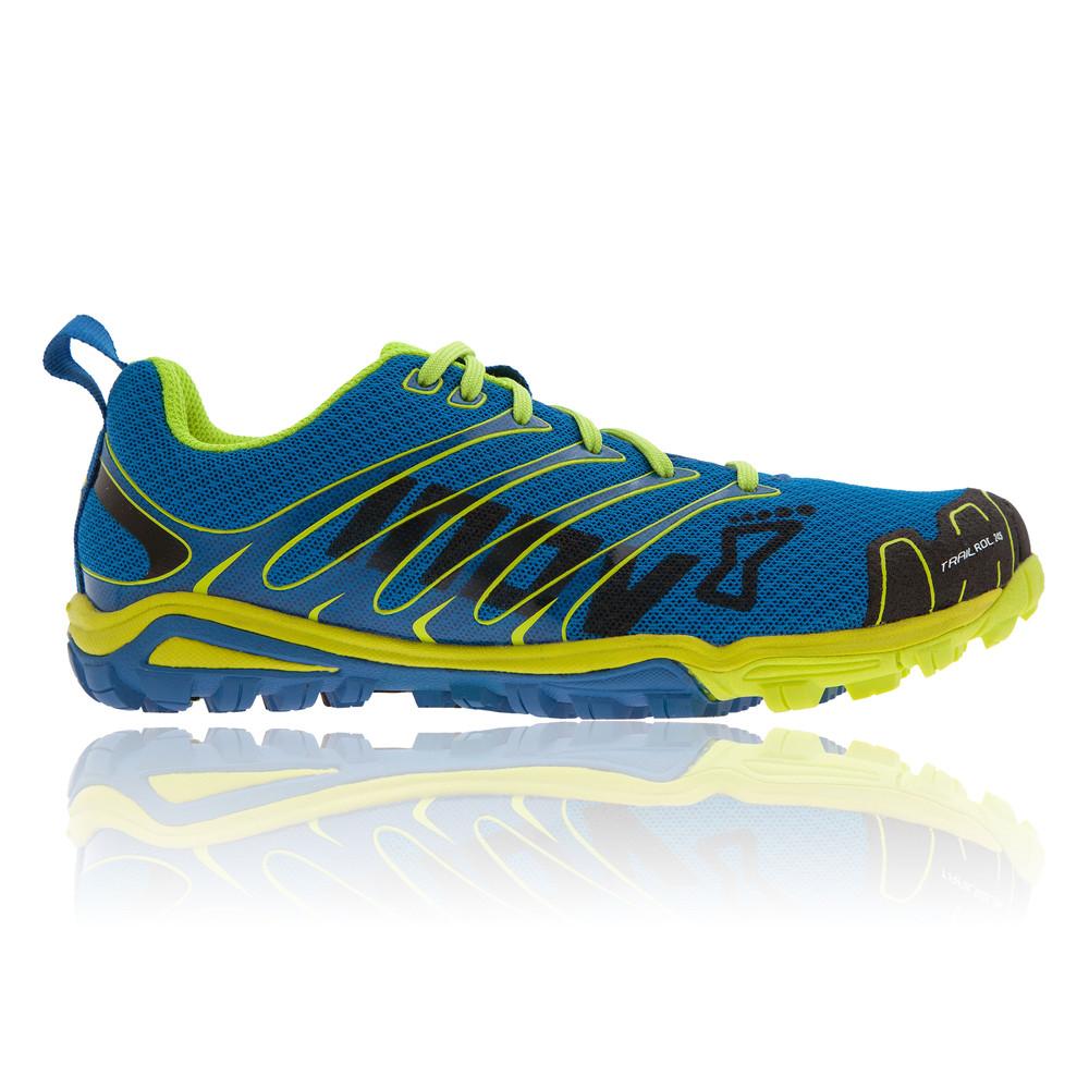 Inov8 Junior Trailroc 245 K Trail Running Shoes - SS15