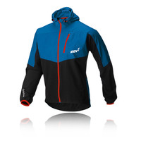 Inov8 Race Elite 315 Softshell Pro Running Jacket - AW14