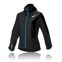 Inov8 Race Elite 300 Women's Softshell Pro Running Jacket - AW14