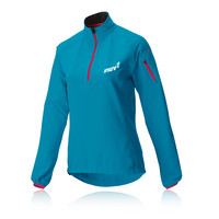 Inov8 Race Elite 250 Women's Softshell Running Jacket - AW14