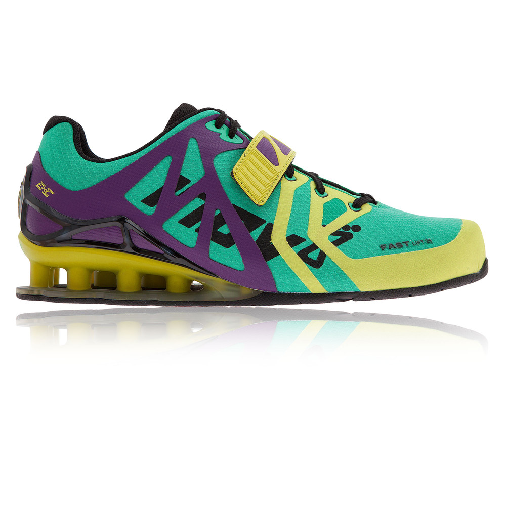 Inov Weightlifting Shoes Women